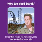Math Bulletin Board Idea - Award Winning!