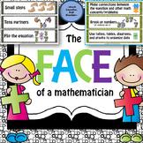 Math Strategies Poster Set