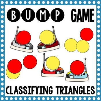 Math Bump Game - Classifying Triangles