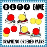 Math Bump Game - Ordered Pairs