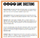 Math Bump Game - Real Life Integers