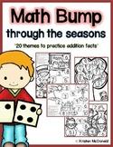 Math Bump Through the Seasons