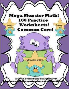 Fall review Math Bundle 150 Printables  Early Finishers