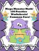 Morning work  Math Bundle 150 Worksheets  Early Finishers