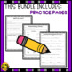 Math Bundle- Interactive Notebook Grades 4-5