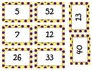 Math Bundle- Place Value, Base Ten, and more!