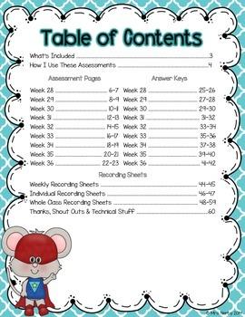 FIRST GRADE Math Formative Assessments - Fourth Quarter
