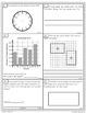 Math CCSS Assessments - THIRD GRADE - Third Quarter