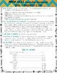Math CCSS Summative Assessments - THIRD GRADE - Measuremen