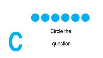 Math CUES