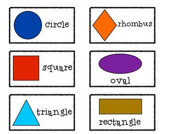 Math Calendar Ideas