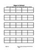 Math Calendar Journal