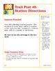 Math Camp-In Grades 3&4