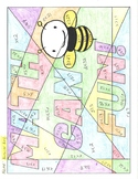 "Math Can ""Bee"" Fun"