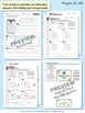Multiplication Facts for 2s through 9s: Math Matching Game Cards BUNDLE