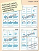 Decomposing Numbers to 10: 40 Math Matching Game Cards KA16