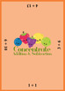 Math Card Game - Concentrate: Addition & Subtraction (Lv. 1)