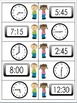 Math Card Games Bundle-Silent Partners