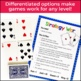 Math Card Games - Distance Learning