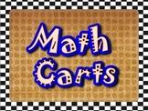 Math Carts