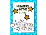 Math Center subatizing,addition and counting
