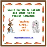 Math Center Activities for Teaching Place Value Standards