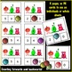 Math Center Activity Counting Numbers 0-10 Missing Number Patterns ALIEN THEME