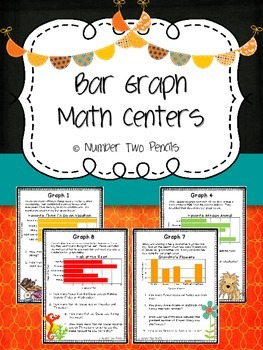 Math Center: Bar Graphs