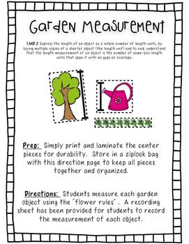 Math Center Bundle- CCSS First Grade
