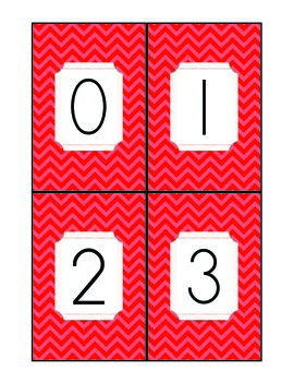 Math Center Cards & Counters for the Year CCSS Aligned K.CC, K.OA, 1.OA, 2.OA