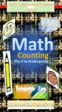 Math Center: Counting