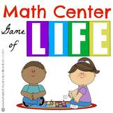 GAME OF LIFE Math Center