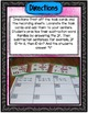Math Center ~ If...Then... Subtraction Task Cards