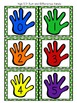 Math Center Labels and Activities-Freebie!