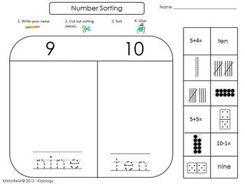 Number Sense