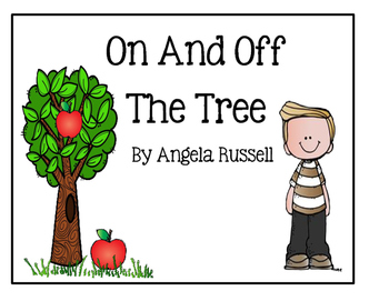A Hands-On Math Center ~ On And Off The Tree