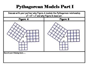 Math Center: Pythagorean