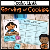 Math Center: Serving Up Cookies (Sequencing Numbers though 120)