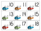 Math Center Task Cards -Insect Theme -12 different types of Sorting Cards -1st