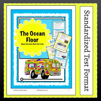 the magic school bus on the ocean floor pdf