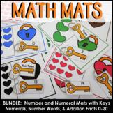 Math Center for Kindergarten and 1st Grade