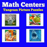 Tangrams Puzzles Printables | Printable Tangrams | Tangrams Puzzles