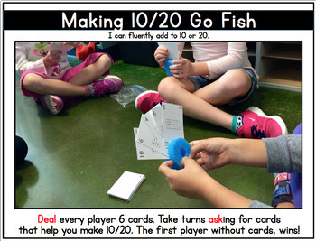 Math Centers {2nd Grade} 28 Centers, Labels, and Visual Directions