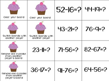 Math Centers (Second Grade)