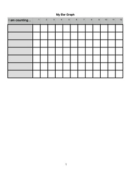 Math Centers Bar Graph (file 5 of 9)