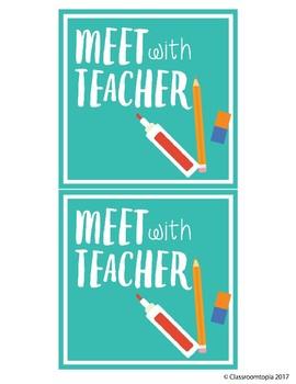 Math Centers Bulletin Board
