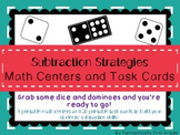 Math Centers for Go Math 1st grade: Chapters 4-7