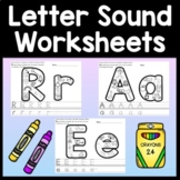 Kindergarten Math Centers Bundle {8 No Prep Centers!}
