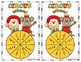 Math Centers: Circus Fun With Doubles Plus One