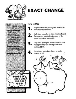 Math Centers - Grades 2-4